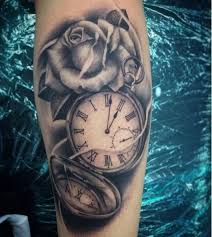 50 evergreen pocket watch tattoos ideas and designs 2018 page
