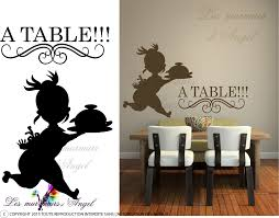 stickers cuisine stickers a table cuisine lesmurmursdangel fr