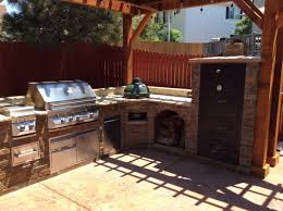hi tech house what you need to know about outdoor kitchens hi tech appliance