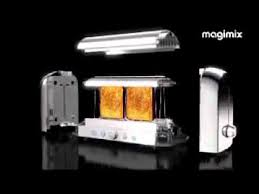 Magimix Clear Toaster Vision Toaster Magimix Uk 1 Flv Youtube