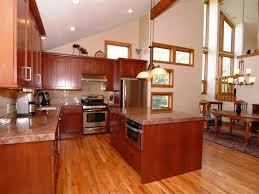 l shaped kitchen floor plans pleasant home design