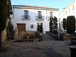 hotel plateros cordoba spain booking com