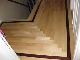 landing layout general hardwood flooring