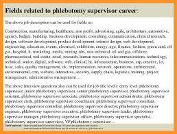 Supervisor Job Description Resume by Photographer Job Description Resume Bio Letter Format