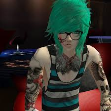 on imvu you can customize 3d avatars and chat rooms using millions
