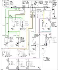 1990 toyota camry wiring diagram toyota wiring diagram gallery