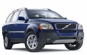 2006 volvo xc90 information and photos zombiedrive