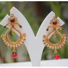 gujarati earrings gujarati handicrafts earrings price in india march 2018 buy