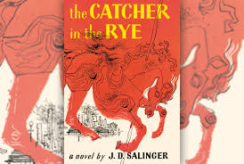 13 things you might not know about u0027the catcher in the rye