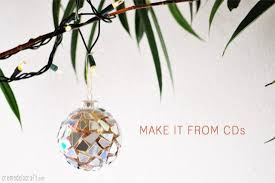 upcycled ornaments upcycle that