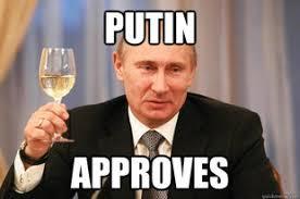 Putin Meme - putin vs cabal 11 11