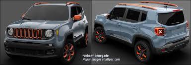 jeep renegades 2015 2017 jeep renegade the mini jeep