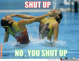 Meme Shut Up - shut up by bakoahmed meme center