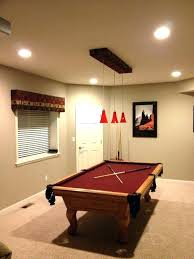 how much space is needed for a pool table room size needed for pool table prediter info