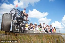 fan boat tours miami airboat rides miami beach 411 travel store