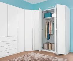 Schlafzimmerschrank Konfigurieren Rauch Select Elan Kleiderschrank 5z35 Alpinweiß Hochglanz Weiß