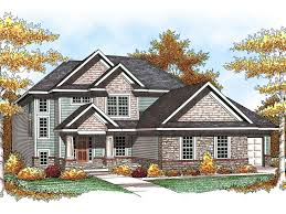 Home Plans Utah Utah Place Craftsman Home Plan 051d 0580 House Plans And More