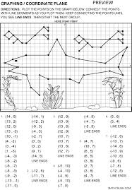 coordinate graph graphing on coordinate grid lessons tes teach