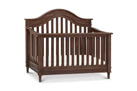 amelia 4 in 1 convertible crib with toddler bed conversion kit