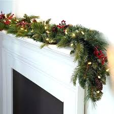 pre lit wreath battery operated pre lit battery operated garland