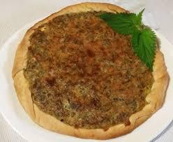 cuisiner ortie tarte aux orties recette de tarte aux orties marmiton