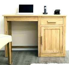 Oak Computer Desk With Hutch Rustic Desk With Hutch Rustic Oak Computer Desk White Solid Wood