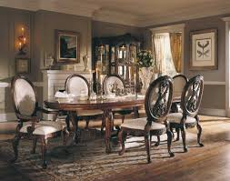 American Drew Dining Room Furniture by American Drew Jessica Mcclintock Home Romance Renaissance Dining