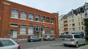 bureau de poste angers le bureau de poste principal de cherbourg fermé jusqu en avril
