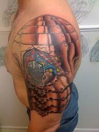 The Best Shoulder Tattoos - 30 marvelous shoulder tattoos for guys slodive