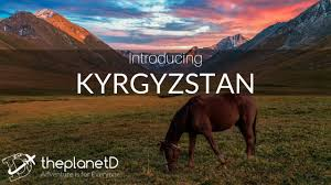 introducing kyrgyzstan in 4k dji mavic pro drone travel crumb