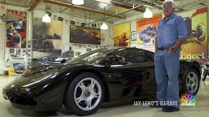 28 best car garages garage design contest by jay leno s garage home cnbc prime
