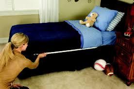 Regalo Convertible Crib Rail Regalo Hide Away Bed Rail White Baby Cribbed