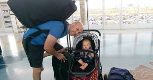 traveling with a baby images How to survive flying with baby travel 101 jpg
