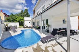 stylish swedish home with fantastic interior design