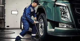 volvo truck auto parts preventive maintenance