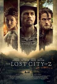 film petualangan inggris preview film the lost city of z 2016 edwin dianto new kid on