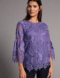 lilac blouse purple shirts blouses lilac plum shirts m s