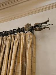 Installing Curtain Rod Things To Consider When Installing Curtain Rods Home Services