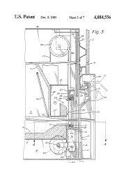 patent us4884556 zero clearance fireplace google patents
