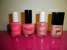 misstango2 my nail polish collection