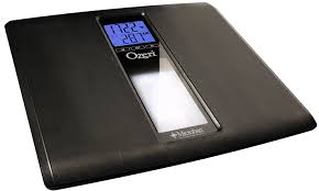 Weight Watchers Bathroom Scale Amazon Com Ozeri Zb20 Weightmaster Ii 440 Lbs Digital Bath Scale