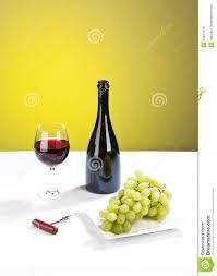 Luxury Wine Glasses Luxury Wine Still Life Stock Photo Image 24892410