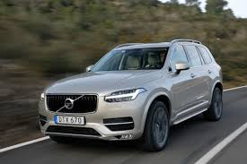 volvo jeep 2015 new volvo xc90 r design revealed carbuyer