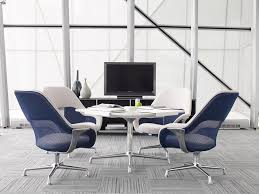 Ergonomic Chair And Desk Corporate Spaces And Office Furniture Mcwaters