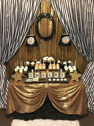 black and gold centerpieces for tables black and gold table decorations winter black gold centerpieces