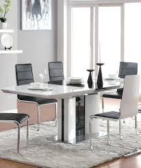 glamorous dining room set white gallery best image engine