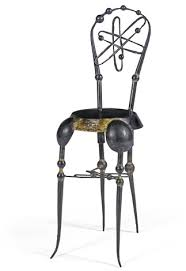 unique planet chair by tom dixon on artnet