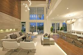Pendant Lights For Living Room Living Room Luxury Modern Living Room Design With Lovely