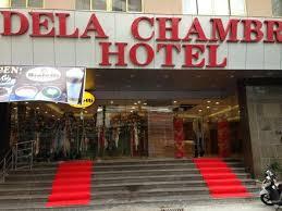 dela chambre hotel manila philippines flyin com