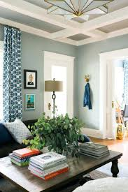 painting a room two colors opposite walls interior white wall and
